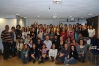 Cloenda IV Edició curs d'expert en psicologia d'emergències