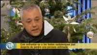 Els matins de TV3. El dol a les festes nadalenques i aniversaris