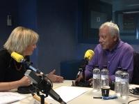 El divan. Catalunya Radio