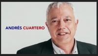 Candidatura Andres Cuartero -Equip- Eleccions COPC 12 juny 2018
